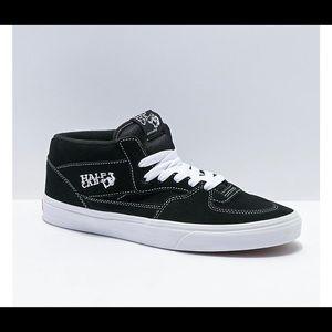 Vans Half Cab skate shoe - 6.5 Men